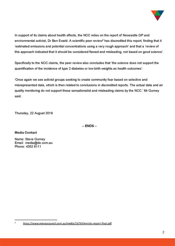 MEDIA RELEASE Delta rejects NCC SO2 Claims_Page_2